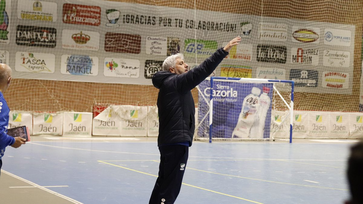 Javi Garrido